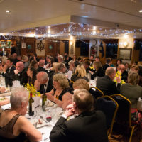 Easter Ball @ Essex Yacht Club