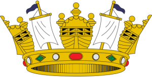 Naval Crown