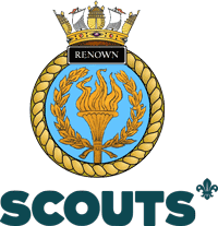 Renown Sea Scout Troop