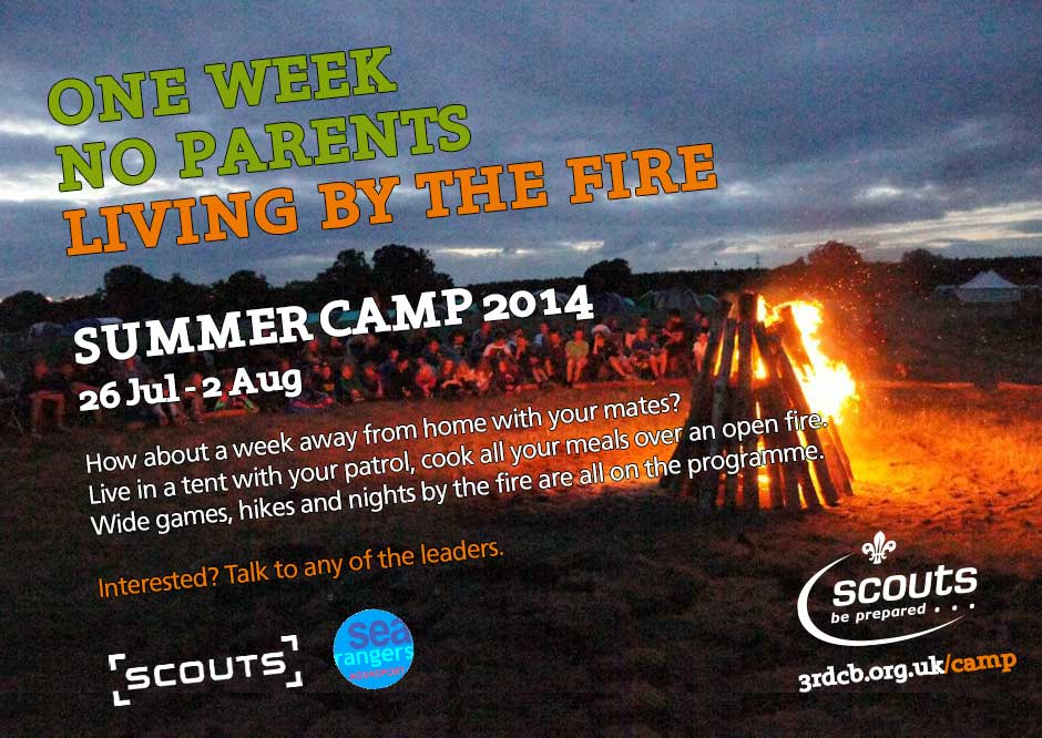 Summer-Camp-2014-Advert