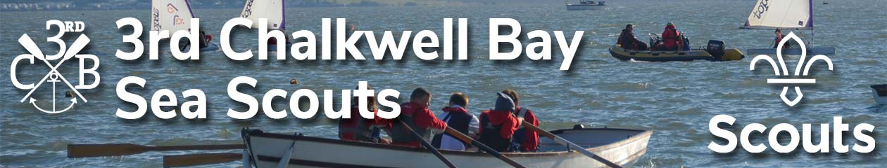 3rd Chalkwell Bay Sea Scouts
