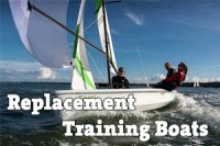 Replacement Training Boats