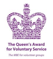 Queen's Award for Voluntary Service | The MBE for Volunteer Groups