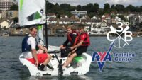 RYA Assistant Instructor Course @ The Den