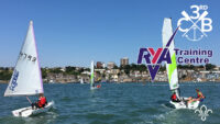 RYA Sailing Stage 1 @ The Den